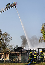 khalsa school fire