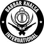 Babbar_Khalsa_International_logo