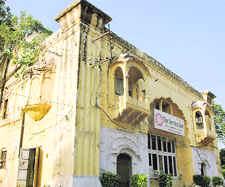 Club in Ram Bagh
