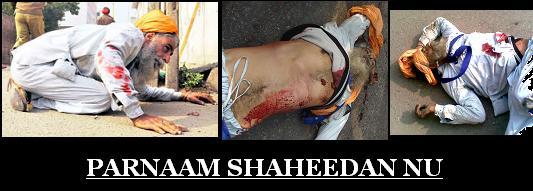 shaheed darshan singh