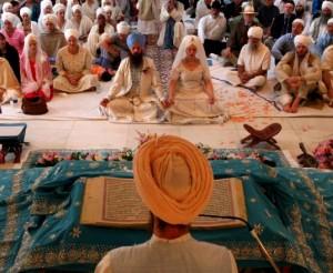 Sikh Anand Karaj