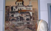 The still warm embers of Operation Blue Star