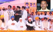 Panthic space shrinking within Akali Dal; more Hindus for parliament