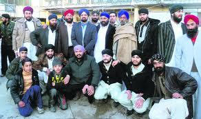 Kashmiri Sikh