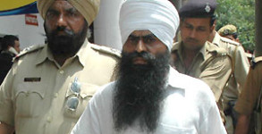 Devinderpal Singh Bhullar