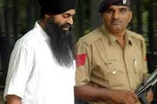 Sikhs to take Bhullar mercy petion to Prez