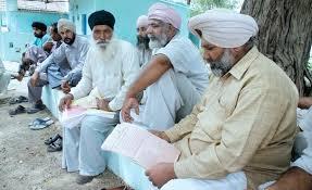 Gujarat Sikh farmers allege threats