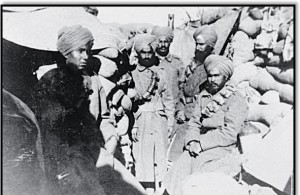 SikhsInGallipoli