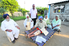 gujrat sikh farmers