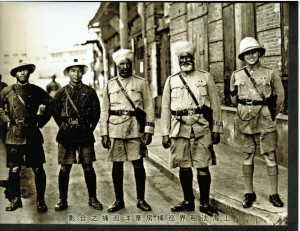 sikh china troops
