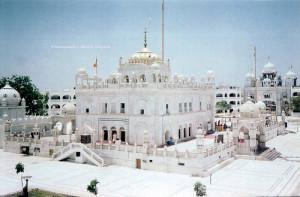 hazoor Sahib 1