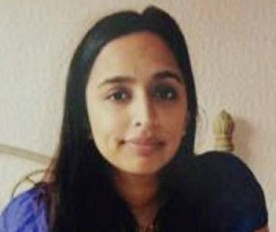Seemberjeet Kaur missing woman-Kaur