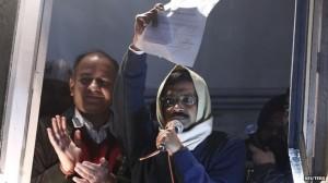 kejriwal quits