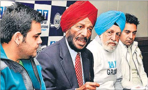 Flying Sikh roots for change, decisive leadership at Centre