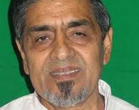 Congress leader Jagdish Tytler