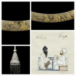 19th Century Sikh Art and Artefacts to be auctioned at Bonhams