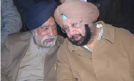 Badal did little for riot-hit: Sarna