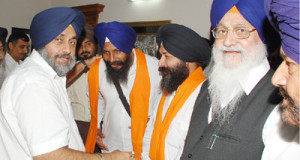Akali Dal back to its Panthic agenda