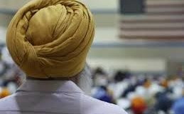Sikh-Americans seek official documents on use of ethnic slurs