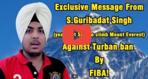 Guribadat Singh