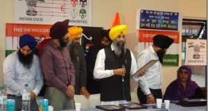 All-India Sikh Students Federation (AISSF)
