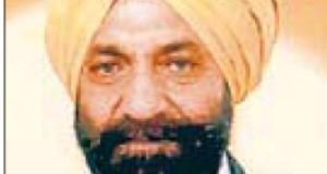 Tarlochan Singh gets Sikh award