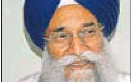 Giani Gurbachan Singh