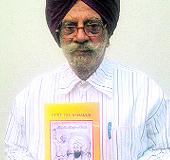Jagjit Singh Nagpal