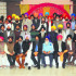 Members of the newly constituted 'Coalition of Sikh Entrepreneurs' after their first meeting in Amritsar