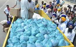 SGPC gives Rs 2 cr aid to flood-hit J&K Sikhs