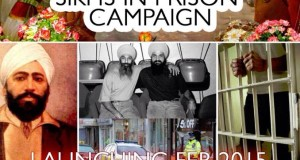 UK Panthic Sikhs in Jail