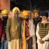 Vikram Singh Dhanaula with Bhai Baldeep Singh.