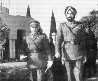 lt. general harbakhsh singh
