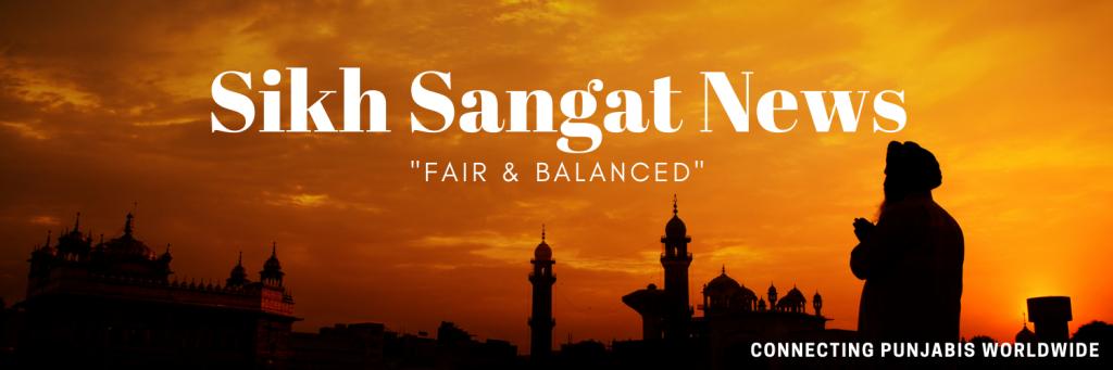 Sikh Sangat News